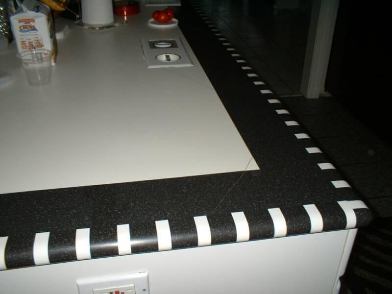 Countertop Repair Corian Repair Scratched Chipped
