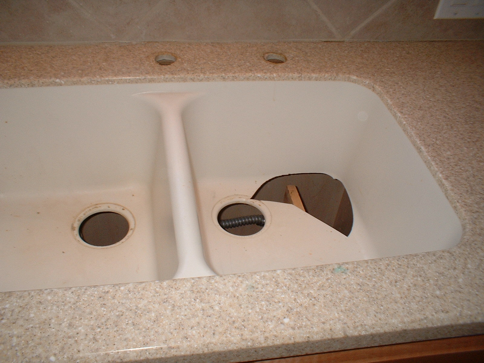 High Quality Replace Damaged Sinks, Sink Replacement,repair Chipped Sink,solid Surface Sink  Repair